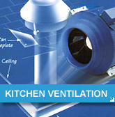 Fantech Kitchen Ventilation Fans
