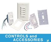 Fantech Controls & Accessories