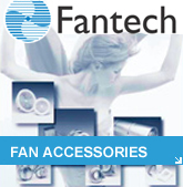 Fantech Fan Accessories